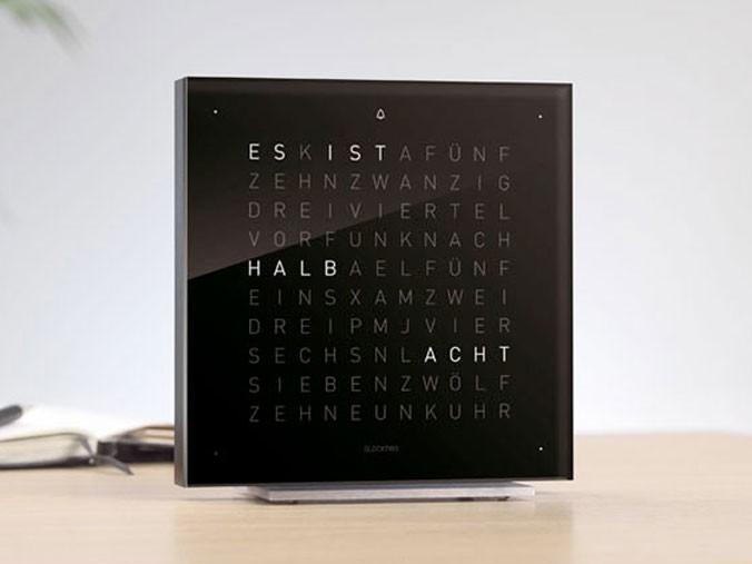 Biegert & Funk QLOCKTWO