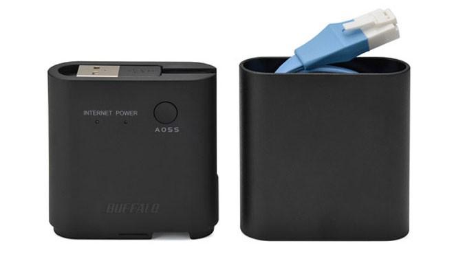 Buffalo AirStation Wireless N300