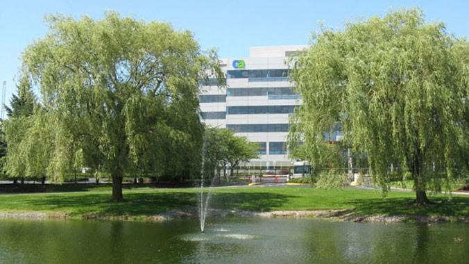 CA Headquarter