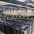 Server-Raum im CERN (Schweiz)