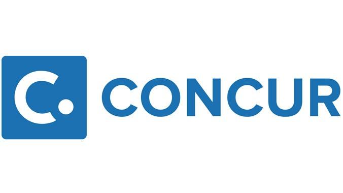Comcur Logo