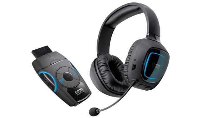 Creative Sound Blaster Recon3D Omega Wireless