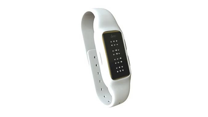 Smartwatch Dot