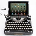 Etsy USB Typewriter