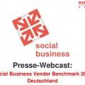 Experton Social Business Vendor Benchmark 2015