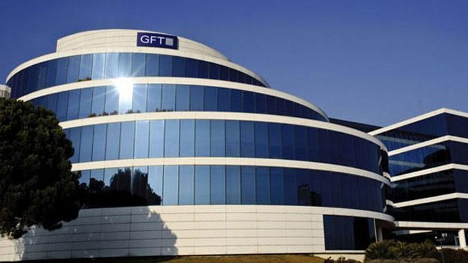 GFT Standort Barcelona