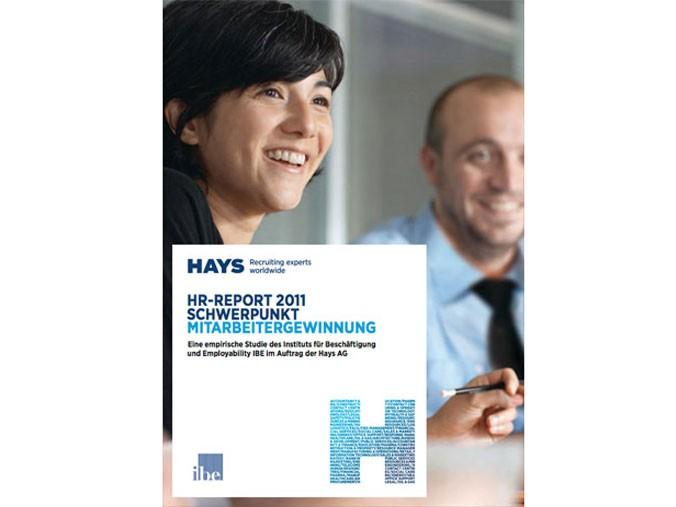 HR-Report 2011