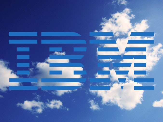 IBM Cloud Computing