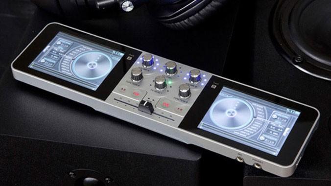 JD Sound PDJ