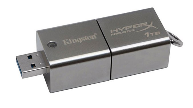 Kingston HyperX Predator 3.0