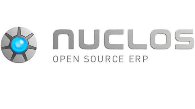 Nuclos Logo