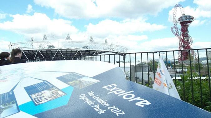 Olympische Spiele 2012 in London