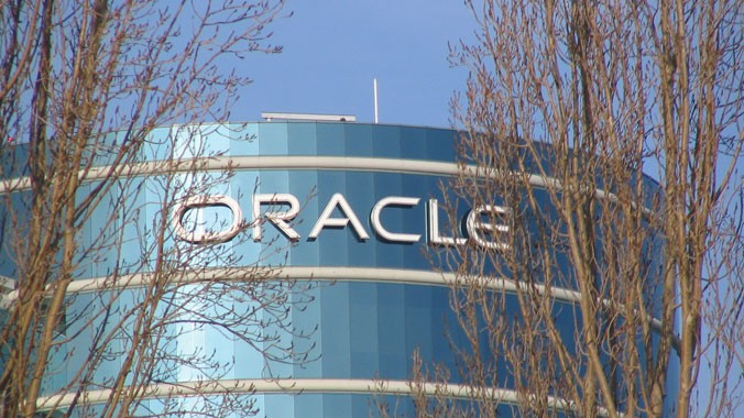 Oracle Headquarter