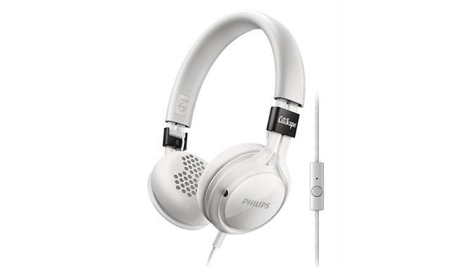 Philips Cityscape Kopfhörer