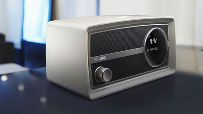 Philips Original Radio Mini