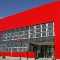 Puma HQ Herzogenaurach