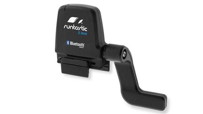 Runtastic Speed und Cadence Sensor