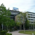 SAP Firmenzentrale in Walldorf