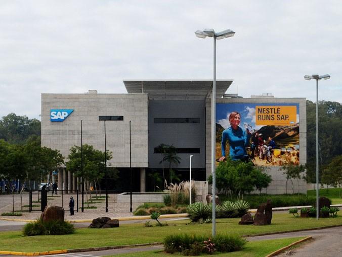 SAP Labs Israel