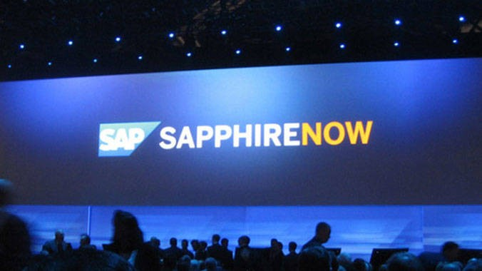 SAP Sapphire Now