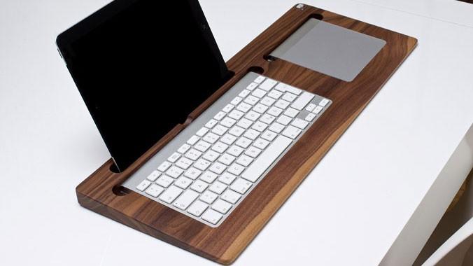 Woody's iPadTray